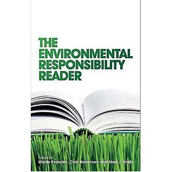 The Environmental Responsibility Reader