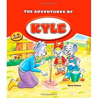 ADVENTURES OF KYLE THE