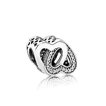 Pandora 791880cZ Charms Female Jewelry