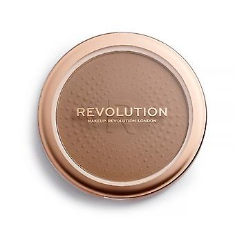 Makeup Revolution Mega Bronzer 01 Cool