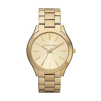 Michael Kors MK3179 Ladies Gull Watch - Gull
