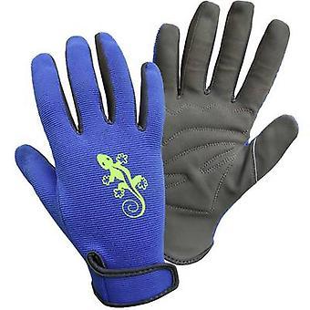 FerdyF. Garden-Gecko 1433-H Faux leather Garden glove Size (gloves): Mens sizes 1 Pair