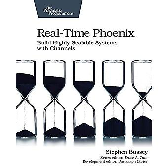 Real-time Phoenix by Stephen Bussey - 9781680507195 Book