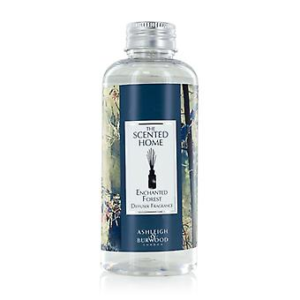 Ashleigh & Burwood Scented Home Reed Diffuser Refill Bottle 150ml Home Fragrance Enchanted Forest