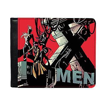 Manga X-Men 2-delad Plånbok
