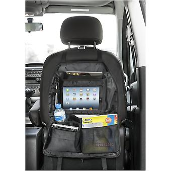 STAC Back Seat Organiser With Tablet Compartment
