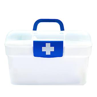 YANGFAN Portable Family Medical Storage Box