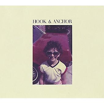 Hook & Anchor - Hook & Anchor [CD] USA import