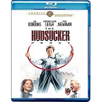 Hudsucker Proxy [BLU-RAY] USA import