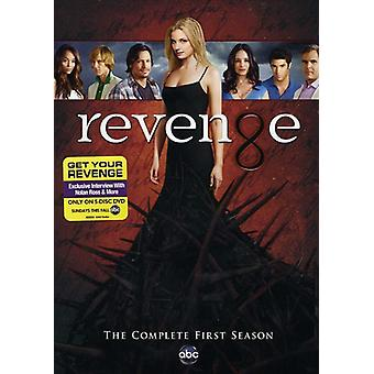 Revenge - Revenge: Season 1 [DVD] USA import