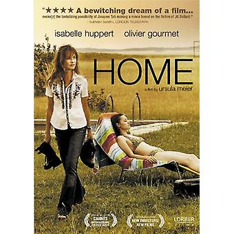 Importer des USA maison [DVD]