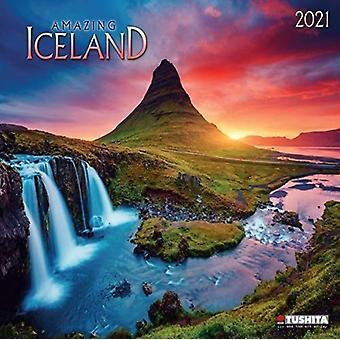 AMAZING ICELAND 2021