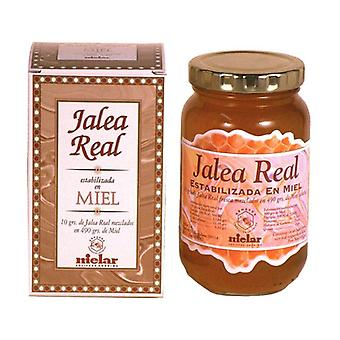 Royal Jelly Stabilized in Honey 500 g
