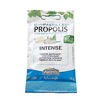 Intense Propolis Biopastilles 12 units
