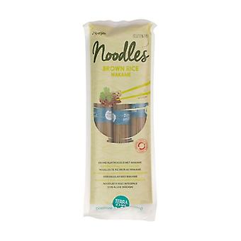 Rice and Wakame noodle 250 g
