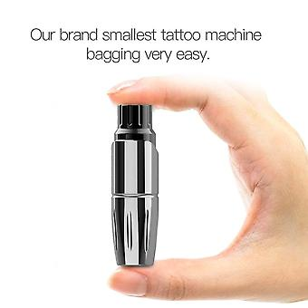 Permanent Makeup Machine Tattoo Kit - Tattoo Rotary Pen Machine Needle Cartridges Machine Accessories For Tatoo