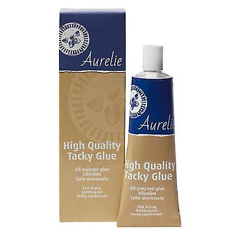 Aurelie High Quality Tacky Glue 80 ml