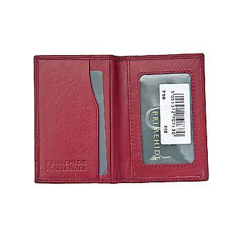 Primehide Leder Travelcard Oyster Card Halter Brieftasche RFID Blockierung 710