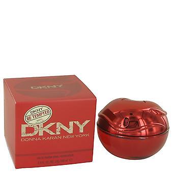 Houkutus eau de parfum spray by donna karan 534696 100 ml