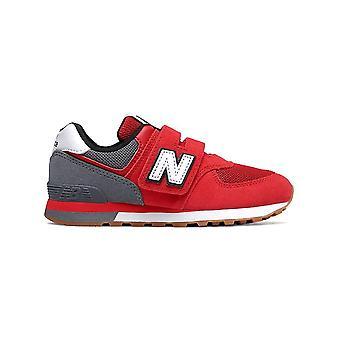 ניו באלאנס 574 YV574ATG אוניברסלי כל השנה נעלי ילדים