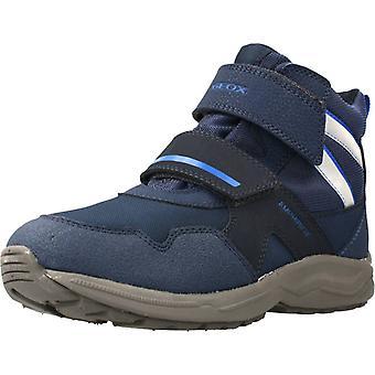 Geox Boots J Kuray B Abx B Couleur C4226