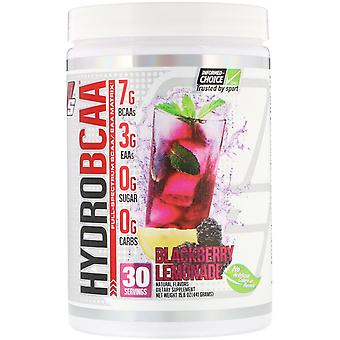 ProSupps, Hydro BCAA, Blackberry Limonade, 15.6 oz (441 g)