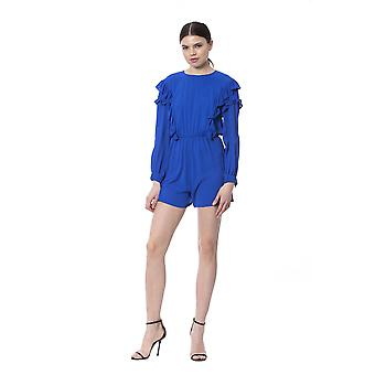 Silvian Heach Blueroyal Dress SI992598-M