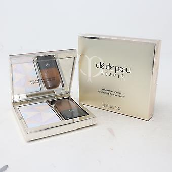 Cle De Peau Beaute Luminizing Face Enhancer  0.35oz/10g New With Box