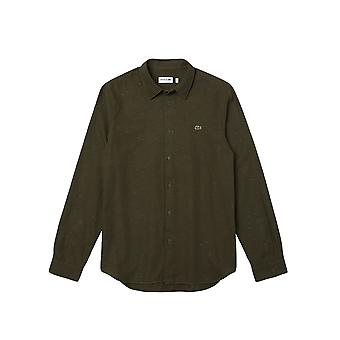 Lacoste Men's Shirts Slim Fit
