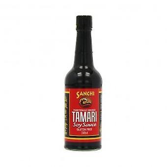 Sanchi - Tamari Soy Sauce