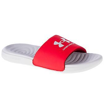 Under Armour Ansa Fixed Slides 3023761104 universal summer men shoes