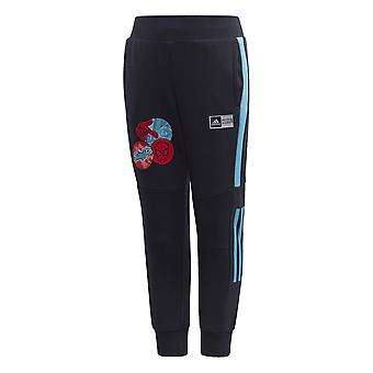 Adidas Boys Spider-man Tapered Leg Pant
