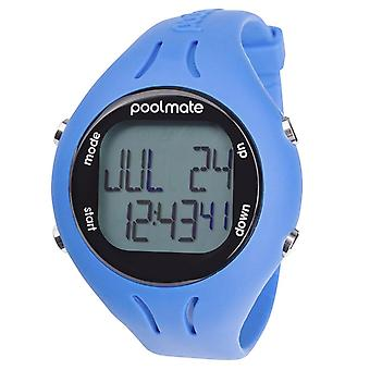 Swimovate Poolmate 2 Watch - Blue