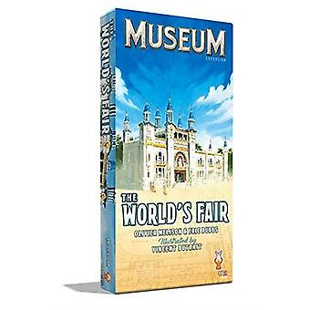 Museum The Worlds Fair Expansion Pack