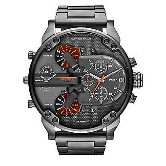 Diesel Men's Daddy 2.0 Chronograph Watch DZ7315