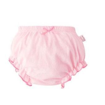 Baby Underwear 100% Cotton Underpants Girls Panties Newborn Boys Summer Solid Color Shorts  Briefs