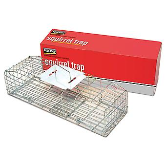 Pest-Stop Systems Squirrel Cage Trap 24in PRCPSSCAGE