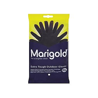 Marigold Extra Tough Outdoor Gloves - Extra Large (6 Pairs) MGD145402