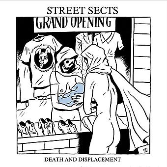 Street Sects - Gentrification Iii: Death And Displacement [Vinyl] USA import