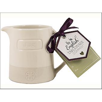English Tableware Company Artisan Creamer Jug Cream DD0882A02