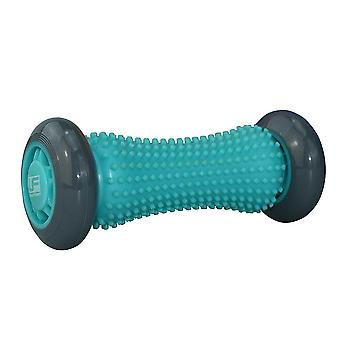 Urban Fitness Home Gym Exercise Physio Foot Massage Roller Turquoise