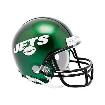 Riddell VSR4 Mini Football Helmet - NFL New York Jets 2019-