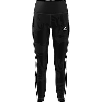 Adidas Girls Glam On Aeroready Tight