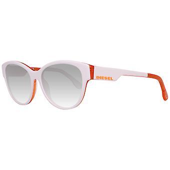 Witte Zonnebrillen van Vrouwen