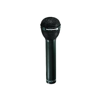 Beyerdynamic m88 tg dynamic microphone with hypercardioid polar pattern for vocals,bass drum &studio