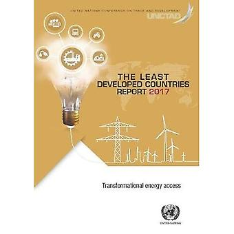 The least developed countries report 2017: transformational energy access