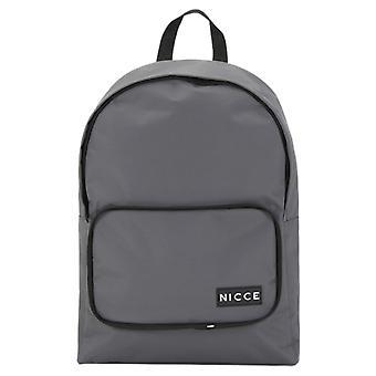 NICCE Detach Backpack Bag Black 40