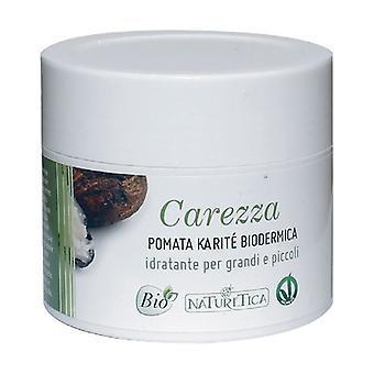 Carezza Big Bio Shea Cream None
