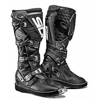 Sidi X3-Xtreme Black/Black Boots CE