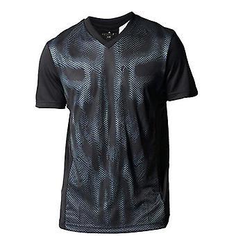 Adidas F50 Climacool Tee Tişört Üst Kısa Kollu Erkek Siyah S09866 A1E